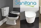 Sanitana объявляет конец эры туалетной бумаги!